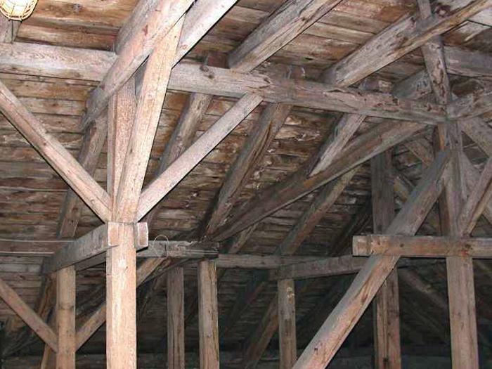 Modernisierung Dach