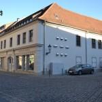 Kunsthaus Rähnitzgasse - Barockviertel Dresden